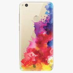 iSaprio Plastový kryt - Color Splash 01 - Huawei P8 Lite 2017