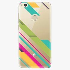 iSaprio Plastový kryt - Color Stripes 03 - Huawei P8 Lite 2017
