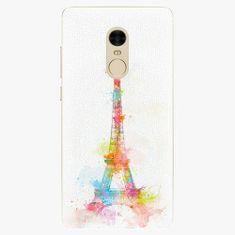 iSaprio Plastový kryt - Eiffel Tower - Xiaomi Redmi Note 4
