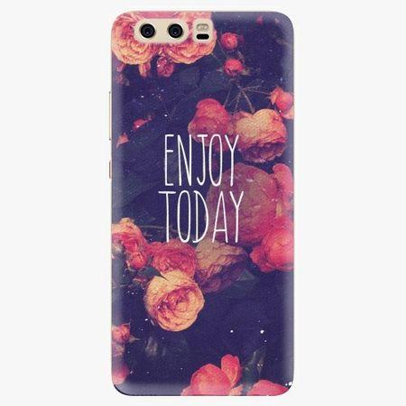 iSaprio Silikonové pouzdro - Enjoy Today - Huawei P10