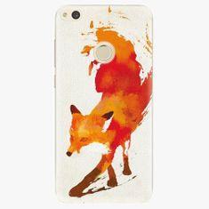 iSaprio Plastový kryt - Fast Fox - Huawei P8 Lite 2017