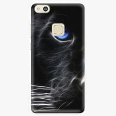 iSaprio Plastový kryt - Black Puma - Huawei P10 Lite