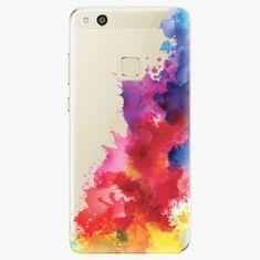iSaprio Plastový kryt - Color Splash 01 - Huawei P10 Lite