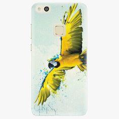 iSaprio Plastový kryt - Born to Fly - Huawei P10 Lite
