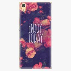 iSaprio Plastový kryt - Enjoy Today - Sony Xperia XA1 Ultra