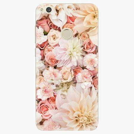iSaprio Silikonové pouzdro - Flower Pattern 06 - Huawei P9 Lite 2017