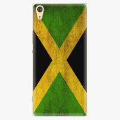 iSaprio Plastový kryt - Flag of Jamaica - Sony Xperia XA1 Ultra