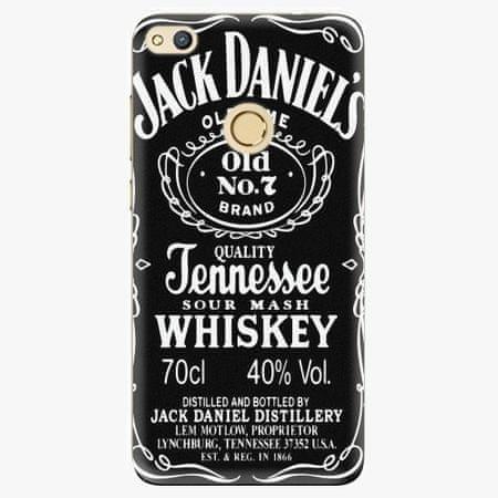 iSaprio Plastový kryt - Jack Daniels - Huawei Honor 8 Lite