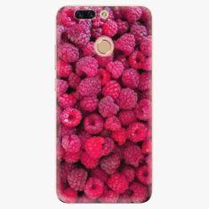 iSaprio Plastový kryt - Raspberry - Huawei Honor 8 Pro