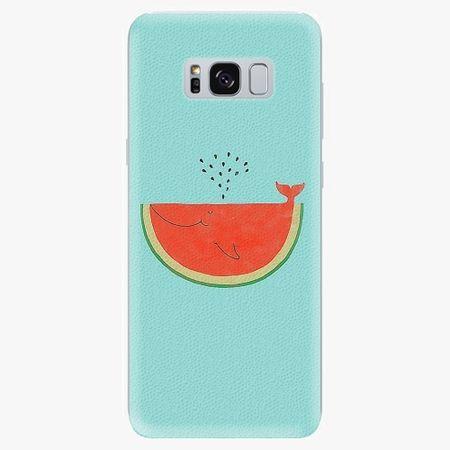 iSaprio Silikonové pouzdro - Melon - Samsung Galaxy S8