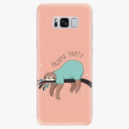 iSaprio Plastový kryt - Pajama Party - Samsung Galaxy S8