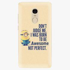 iSaprio Plastový kryt - Be Awesome - Xiaomi Redmi Note 4