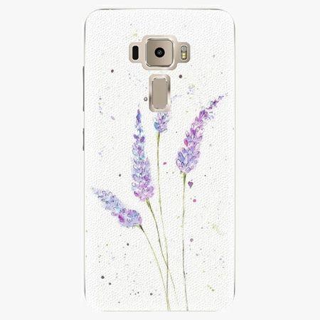 iSaprio Plastový kryt - Lavender - Asus ZenFone 3 ZE520KL
