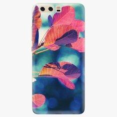iSaprio Plastový kryt - Autumn 01 - Huawei P10