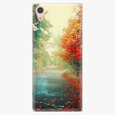 iSaprio Plastový kryt - Autumn 03 - Sony Xperia XA1