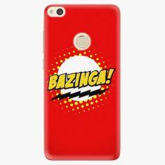 iSaprio Plastový kryt - Bazinga 01 - Huawei P8 Lite 2017