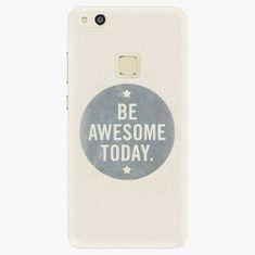 iSaprio Plastový kryt - Awesome 02 - Huawei P10 Lite