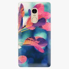 iSaprio Plastový kryt - Autumn 01 - Xiaomi Redmi Note 4