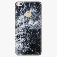 iSaprio Plastový kryt - Cracked - Huawei P8 Lite 2017
