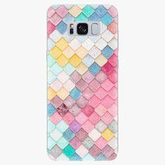 iSaprio Silikonové pouzdro - Roof - Samsung Galaxy S8