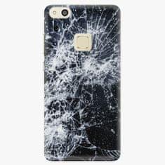 iSaprio Plastový kryt - Cracked - Huawei P10 Lite
