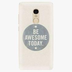 iSaprio Plastový kryt - Awesome 02 - Xiaomi Redmi Note 4