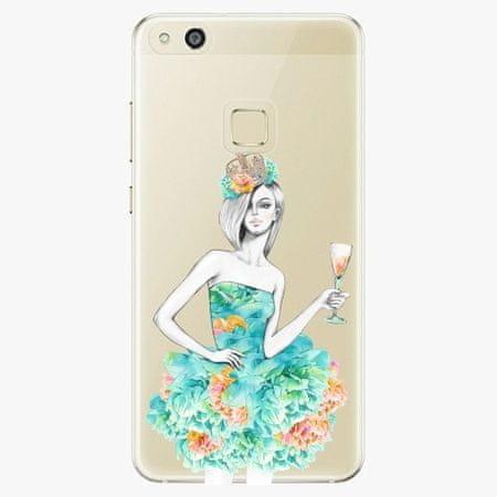 iSaprio Plastový kryt - Queen of Parties - Huawei P10 Lite