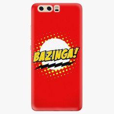 iSaprio Plastový kryt - Bazinga 01 - Huawei P10