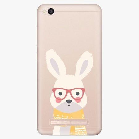 iSaprio Plastový kryt - Smart Rabbit - Xiaomi Redmi 4A
