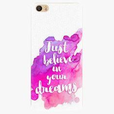 iSaprio Plastový kryt - Believe - Xiaomi Mi5