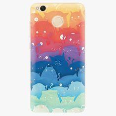 iSaprio Plastový kryt - Cats World - Xiaomi Redmi 4X