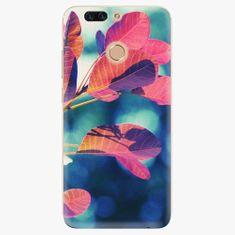 iSaprio Plastový kryt - Autumn 01 - Huawei Honor 8 Pro