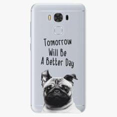 iSaprio Plastový kryt - Better Day 01 - Asus ZenFone 3 Max ZC553KL