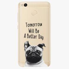 iSaprio Plastový kryt - Better Day 01 - Xiaomi Redmi 4X