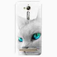 iSaprio Plastový kryt - Cats Eyes - Asus ZenFone Go ZB500KL