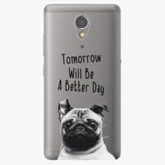 iSaprio Plastový kryt - Better Day 01 - Lenovo P2
