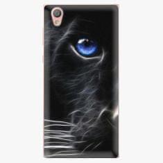iSaprio Plastový kryt - Black Puma - Sony Xperia L1