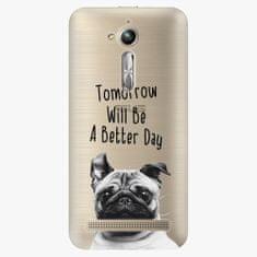 iSaprio Plastový kryt - Better Day 01 - Asus ZenFone Go ZB500KL