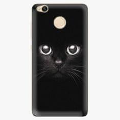 iSaprio Plastový kryt - Black Cat - Xiaomi Redmi 4X