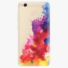 iSaprio Plastový kryt - Color Splash 01 - Xiaomi Redmi 4X