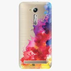 iSaprio Plastový kryt - Color Splash 01 - Asus ZenFone Go ZB500KL
