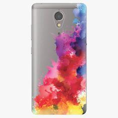 iSaprio Plastový kryt - Color Splash 01 - Lenovo P2