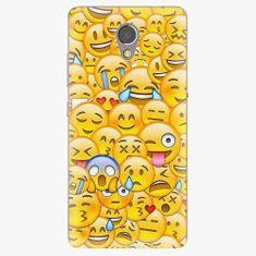 iSaprio Plastový kryt - Emoji - Lenovo P2