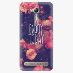 iSaprio Plastový kryt - Enjoy Today - Asus ZenFone Go ZB500KL