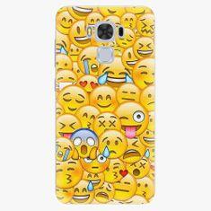 iSaprio Plastový kryt - Emoji - Asus ZenFone 3 Max ZC553KL