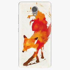 iSaprio Plastový kryt - Fast Fox - Lenovo P2