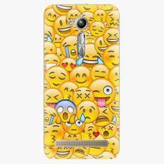 iSaprio Plastový kryt - Emoji - Asus ZenFone Go ZB500KL