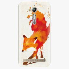 iSaprio Plastový kryt - Fast Fox - Asus ZenFone Go ZB500KL