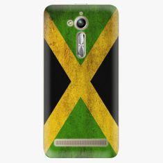 iSaprio Plastový kryt - Flag of Jamaica - Asus ZenFone Go ZB500KL
