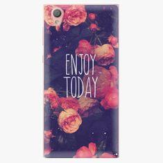 iSaprio Plastový kryt - Enjoy Today - Sony Xperia L1